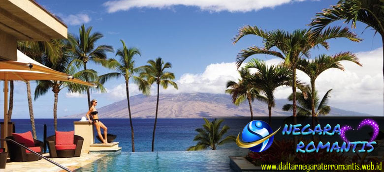 10 Tempat Romantis Di Hawaii